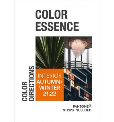 Color Essence Interior AW 2021-22