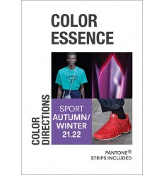 Color Essence Sport AW 2021-22