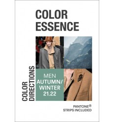 Color Essence Men AW 2021-22