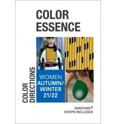 COLOR ESSENCE WOMEN AW 2021-22
