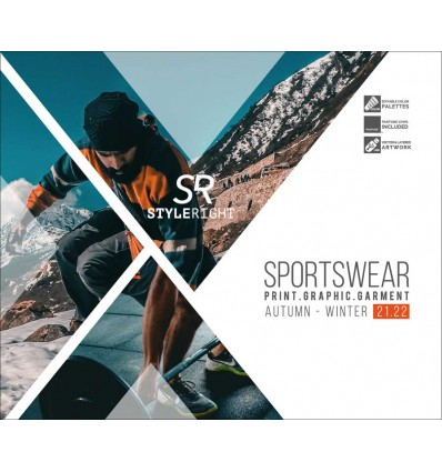 Style Right Sports Active AW 2021-22 incl. DVD