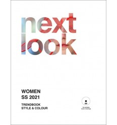 Next Look Womenswear SS 2021 Fashion Trends Styling incl. DVD