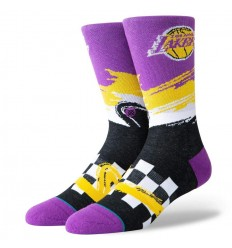 STANCE LAKERS WAVE RACER