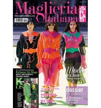 Maglieria Italiana 190