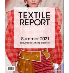 Textile Report 2-2020 Summer 2021