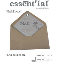 ESSENT'IAL MAIL BOX € 12,35 Miglior Prezzo