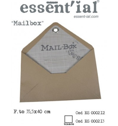 ESSENT'IAL MAIL BOX