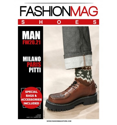 FASHION MAG MAN SHOES & ACCESSORIES AW 2020-21