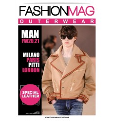 FASHION MAG MAN OUTERWEAR AW 2020-21