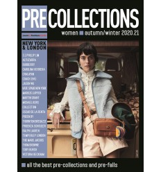 PRECOLLECTIONS WOMEN NY-LO A-W 2020-21