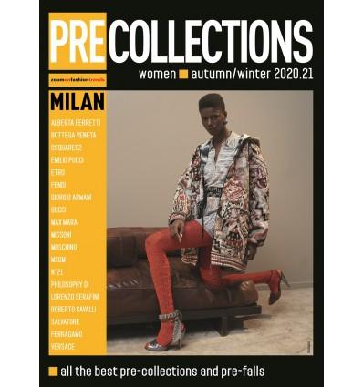 PRECOLLECTIONS WOMEN MILAN A-W 2020-21