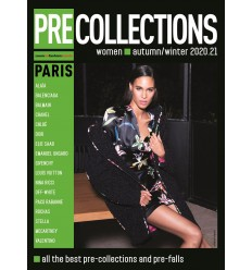 PRECOLLECTIONS WOMEN PARIS AW 2020-21