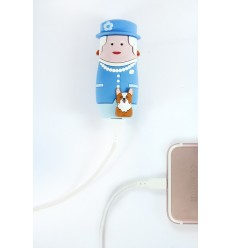 MOJIPOWER LADY POWER BANK 2600 mAh
