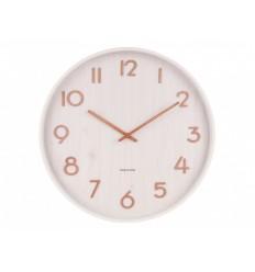 KARLSSON WALL CLOCK PURE