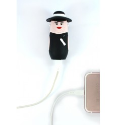 MOJIPOWER MISS POWER BANK 2600 mAh.