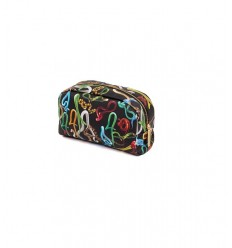 SELETTI CASE SNAKES BY TOILET PAPER