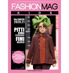 FASHION MAG KIDS AW 2020-21