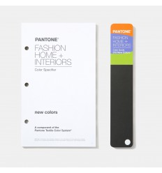 PANTONE FHI COLOR SPECIFIER + GUIDE SET SUPPLEMENT