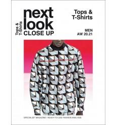 Next Look Close Up Men Tops & T-Shirts 08 AW 2020-21