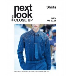 Next Look Close Up Men Shirts 08 AW 2020-21