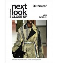 Next Look Close Up Men Outerwear 08 AW 2020-21