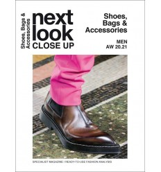 Next Look Close Up Men Shoes Bags & Accessories 08 AW 2020-21