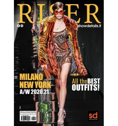 Showdetails Riser Milano New York AW 2020-21