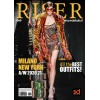 Showdetails Riser Milano New York AW 2020-21