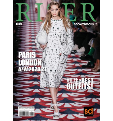 Showdetails Riser Parigi-Londra aw 2020-21