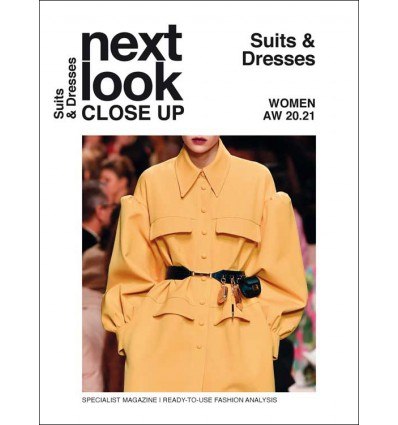 NEXT LOOK CLOSE UP WOMEN SUITS & DRESSES AW 2020-21