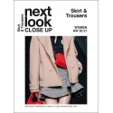 NEXT LOOK CLOSE UP WOMEN SKIRT & TROUSERS AW 2020-21