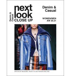 NEXT LOOK CLOSE UP WOMEN-MEN DENIM & CASUAL AW 2020-21
