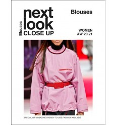 NEXT LOOK CLOSE UP WOMEN BLOUSES AW 2020-21