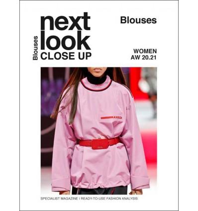 NEXT LOOK CLOSE UP WOMEN BLOUSES AW 2020-21