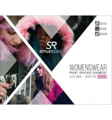 STYLE RIGHT WOMENSWEAR AW 2021-22 INCL USB € 980,00 Miglior
