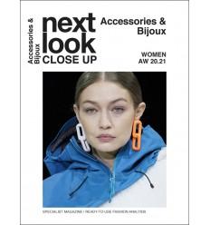 NEXT LOOK CLOSE UP WOMEN ACCESSORIES & BIJOUX 08 AW 2020-21