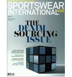 SPORTSWEAR INTERNATIONAL 292