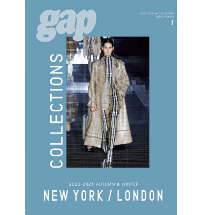 COLLECTIONS WOMEN NEW YORK LONDON AW 2020-21