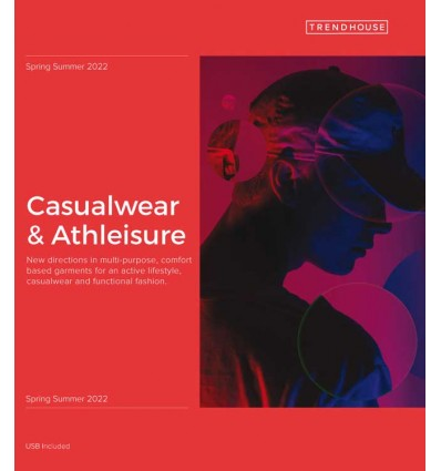 Trendhouse Casual & Athleisure SS 2022