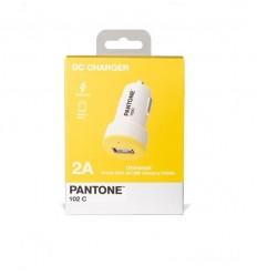 PANTONE CAR CHARGER 2.1A