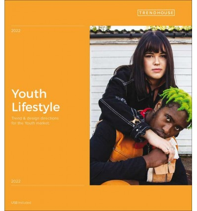 Trendhouse Youth Lifestyle 2022 incl. USB-Stick.