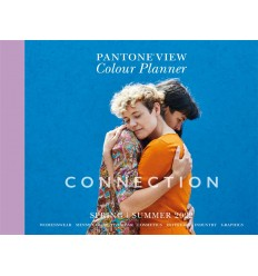 PANTONE VIEW COLOUR PLANNER SS 2022