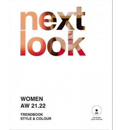 Next Look Womenswear AW 2020-21 Fashion Trends Styling incl. DVD