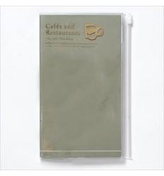 TACCUINO CAFFE' E RISTORANTI - MARK'S