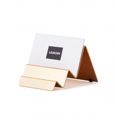 LEXON CITY CARD STAND
