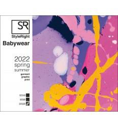 Style Right Babywear Trendbook SS 2022 incl. DVD € 980,00
