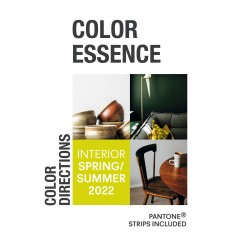 Color Essence Interior SS 2022