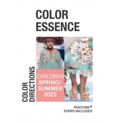 Color Essence Children SS 2022