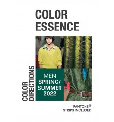 Color Essence Men SS 2022