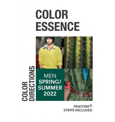 Color Essence Men SS 2022